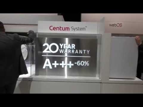 IFA 2016 – Vreau o mașină de spălat cu 20 de ani garanție de la LG