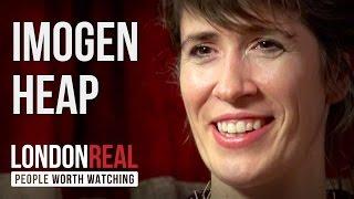 Imogen Heap - Future Music - TRAILER | London Real