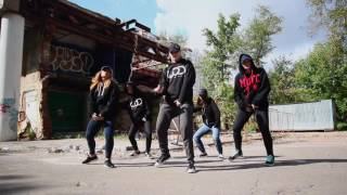 Rovinskaya A. | Borgore–Forbes (ft. G-Eazy)
