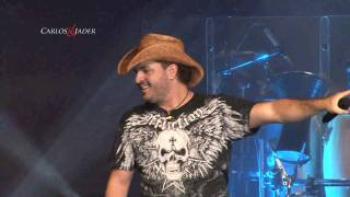 CARLOS E JADER - HORIZONTE AZUL - SGPA VIP 2010