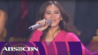 Christmas Special 2016: Sarah G, Anne, Darren, Billy & 4th Impact sing Magsayawan