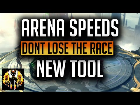 RAID: Shadow Legends | Arena Speeds! New tool available to help you tune it!