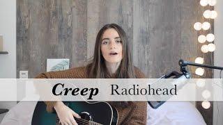 Creep - Radiohead (Djodie cover)