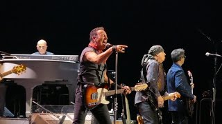 Bruce Springsteen - Brooklyn 25.4.2016 full show preview (Jackson Cage)
