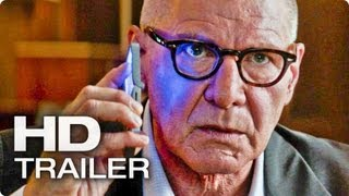 PARANOIA Offizieller Trailer Deutsch German | 2013 Official Harrison Ford [HD]