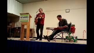 Old Portuguese Folk Song, Alecrim