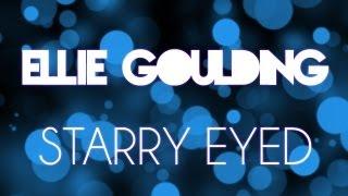 Ellie Goulding - Starry Eyed Drum Cover