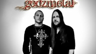 Godzmetal :Godsmack Awake Cover