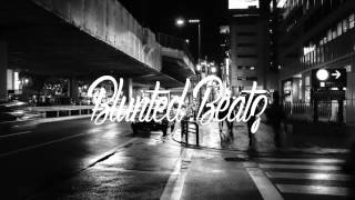 """""""Backstreets"""" - Raw Blunted HipHop Beat"""