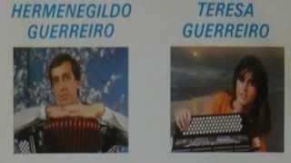 Hermenegildo & Teresa Guerreiro - Algarve dos Meus Encantos