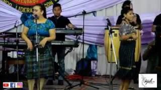 La carcacha, los de Guatemala si tienen talentos
