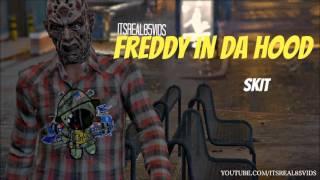 Freddy Kruger - Bloody Freddy Song ( GTA: Freddy Kruger Skit) ItsReal85