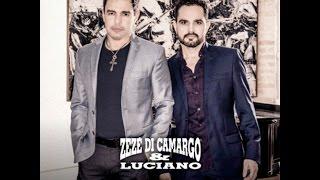 Zezé Di Camargo e Luciano Part Felípe Araújo  - Pra que deixar pra amanhã