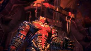 [테라 온라인] TERA Online: The Clutches of Destruction (Dark Awakening) Trailer 720p
