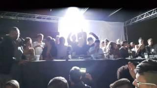STEFANO NOFERINI  live set @ Tamburello  Firenze  15/07/2016