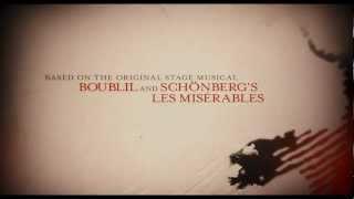 Les Misérables Teaser
