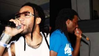 Laton feat. Bob Da Rage Sense - Im Inna Fight