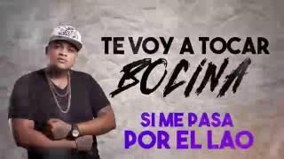 Tormenta El Duro   Bocina (video lyrics oficial) 2016    Gary Produce