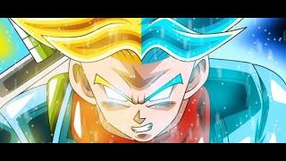 Trunks del Futuro Rap - PowerJV / Dragon Ball Z