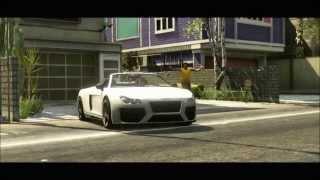 GTA V Trailer Mix (Jay Rock - Hood Gone Love It Feat. Kendrick Lamar)