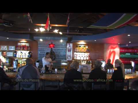 Cubana Havana Lounge – South Africa Travel Channel 24