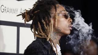 Wiz Khalifa Feat Alborosie - Still Blazin
