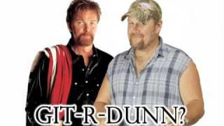 Brooks & Dunn Go Their Separate Ways