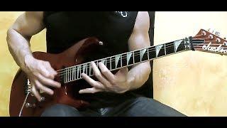 "Unisonic - ""Unisonic"" Guitar Solo"