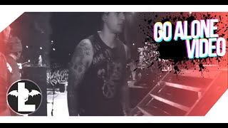 Hell or Highwater - Go Alone ft. M. Shadows (Music Video Unofficial)