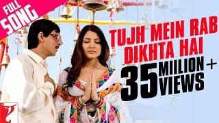 Tujh Mein Rab Dikhta Hai - Full Song |  Rab Ne Bana Di Jodi | Shah Rukh Khan | Anushka Sharma width=