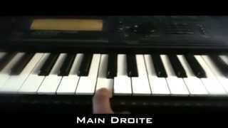 Tutoriel Piano | The Cranberries - Zombie