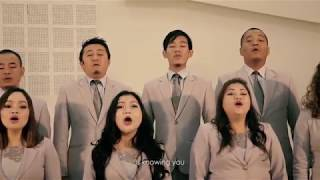 BESY Choir - The greatest thing in all my life