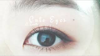 Get Cute Eyes ❥ Subliminal (Forced/Request)