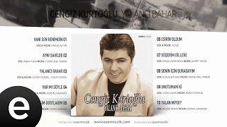 Zalim Dostlarım (Cengiz Kurtoğlu) Official Audio #zalimdostlarım #cengizkurtoğlu