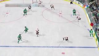 NHL 19 Сезон 2018-2019 Оттава Сенаторз Против Даллас Старз