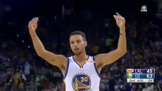 Stephen Curry Mix 'All Girls Are The Same ' 2018
