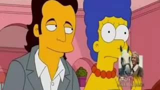 Simpsonovi 25x4 Žiješ jenom jednou 3/5