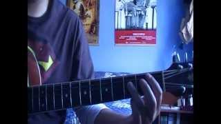 Reincidentes-Vicio acustico (cover)