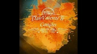 Dan Valente & Canções  -  Chuva de Arroz (Luan Santana)