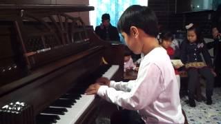 송예성 피아노 연주회