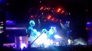 Muse Stockholm Syndrome Live