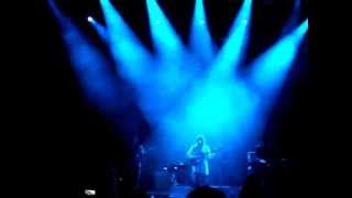 Chromatics @ Night & Day Lisbon . Into the Black