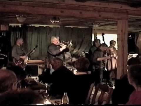 Jazz på Løa