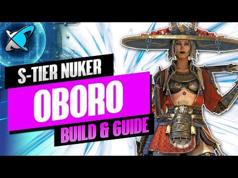 """S-TIER NUKER"" Oboro Build, Guide & Masteries | Best Epic Champions | RAID: Shadow Legends"