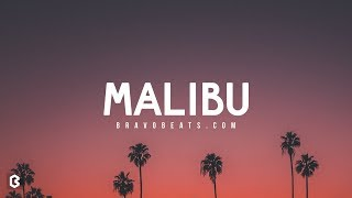 R&B Type Beat 2018 - Malibu | Smooth R&B Instrumentals 2018 | Bravo Beats