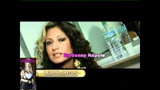 Emiliana Cantone Ai Neomelodic Awards 2011 By GennyNapole.avi