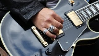 How to Use Drop B Tuning | Heavy Metal Guitar width=