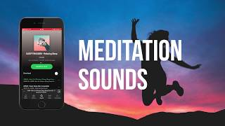 BEST Relaxing Sleep and Meditation Sounds on Spotify -  ASMR Sleep Triggers (2018)