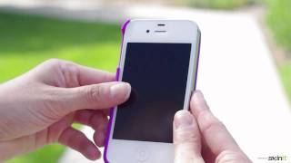 Soft-Touch Slim Cases