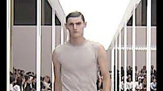 CHRISTIAN DIOR Spring Summer 2013 Menswear Paris - Fashion Channel